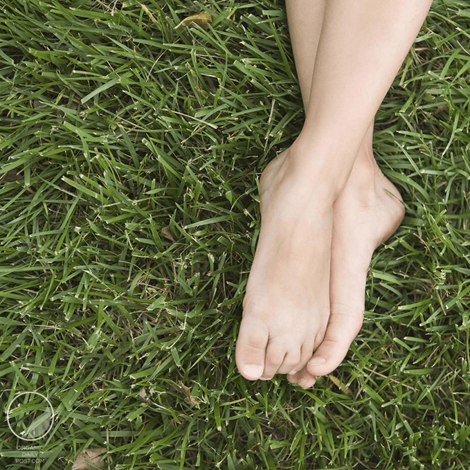 How to Make Your Own Earthing Mat