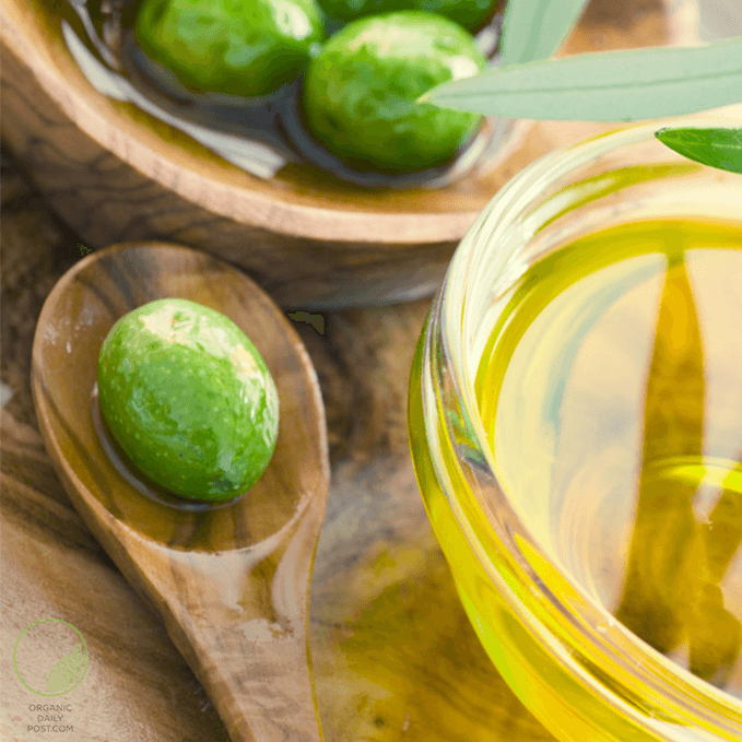 Oil Pulling with Avocado Oil