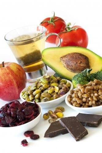 Super foods image