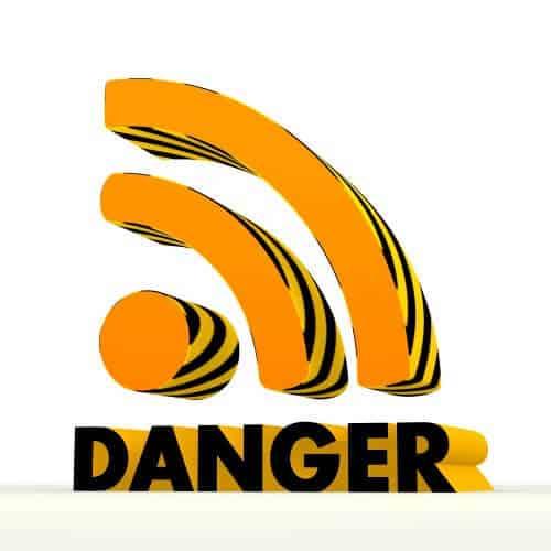 Dangers of Wifi image
