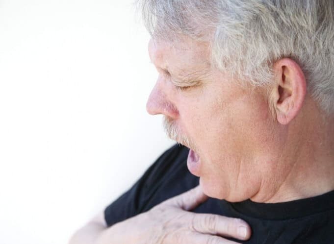 atopic asthma sufferer