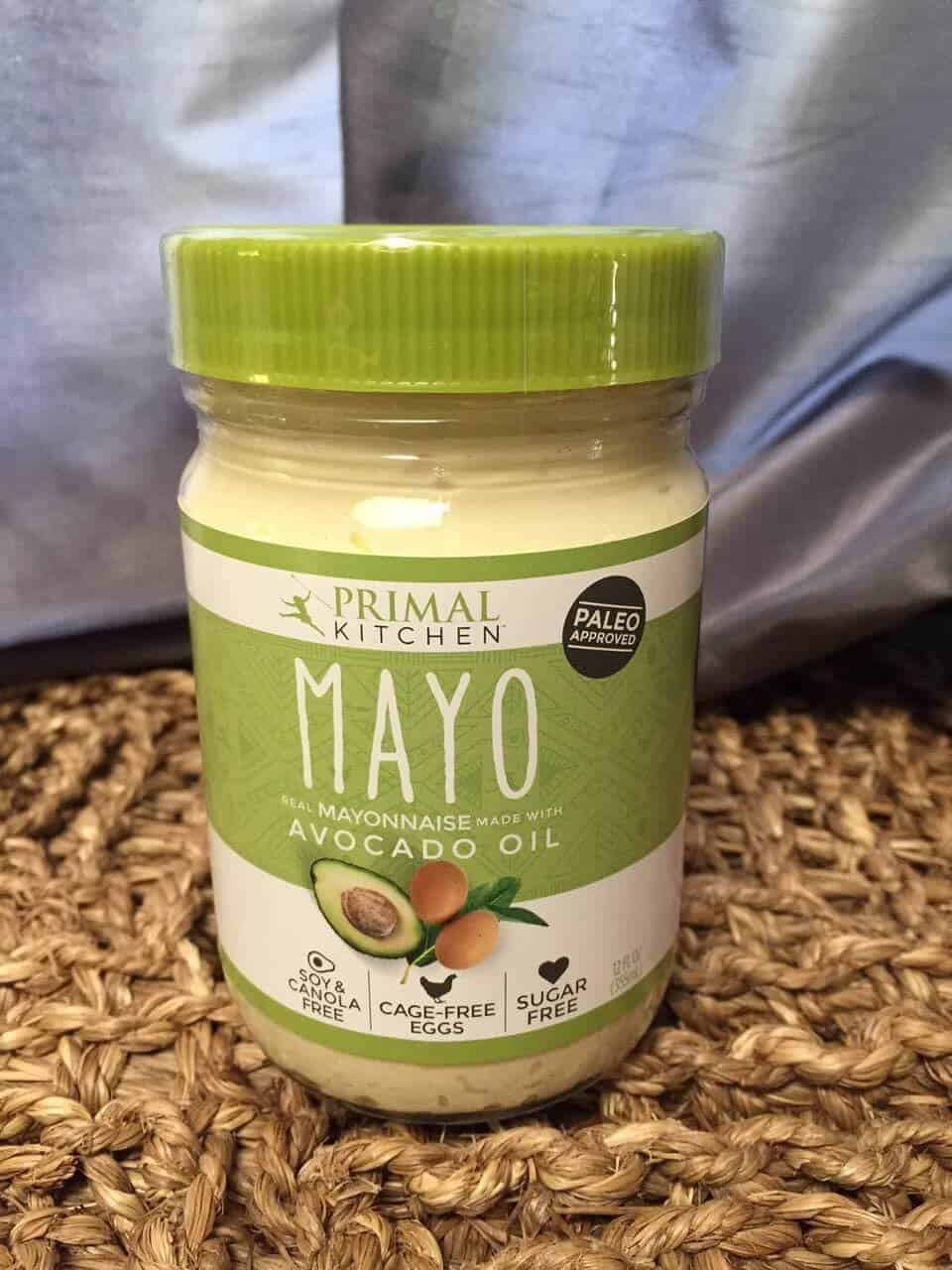 Primal Kitchen Mayo from Thrive Market