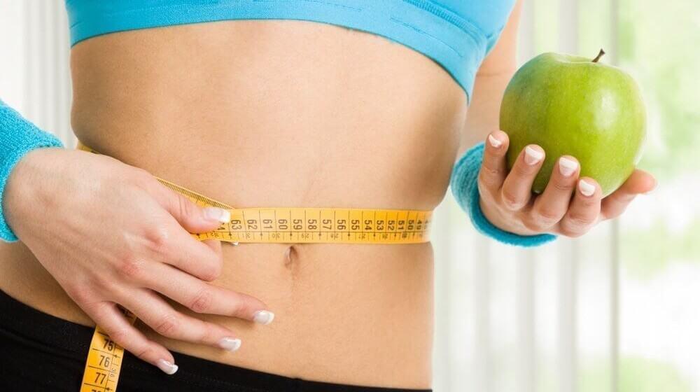 Best 5 Foods to Slim Down
