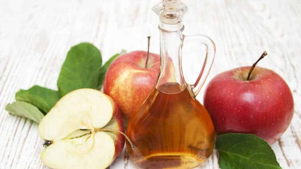 Using Apple Cider Vinegar to Detox the Body