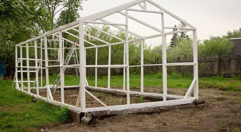 Greenhouse Kit Project