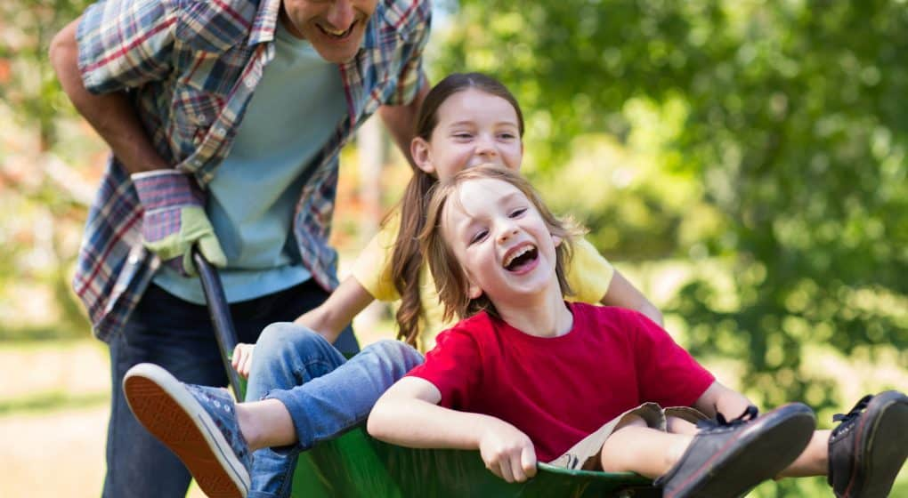 Gardening Gift Ideas for Father's Day