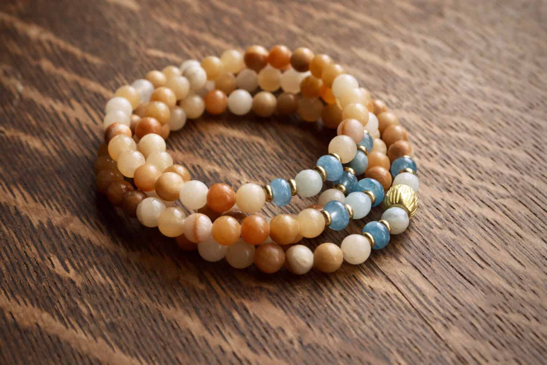 how to choose a guru bead