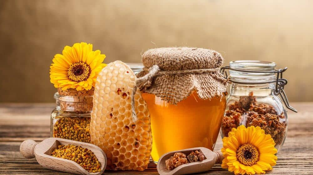 Image result for Honey Forms and Varietals""
