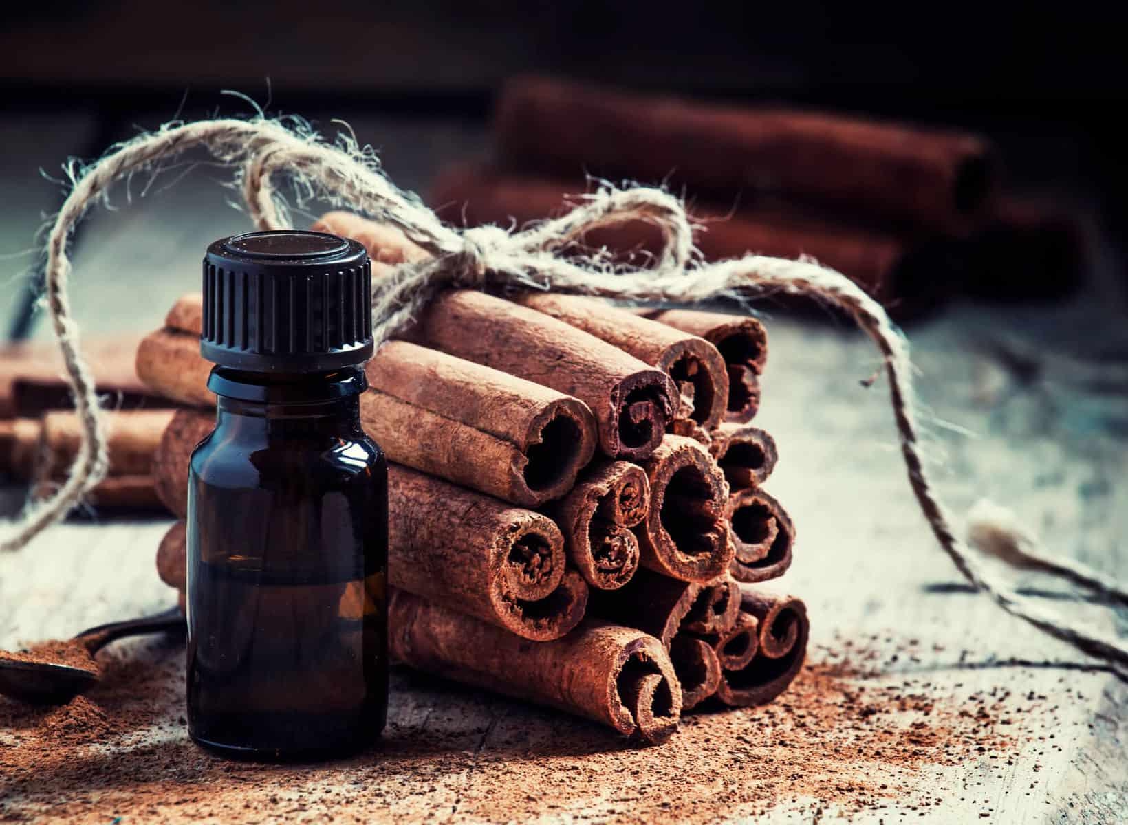 23 Amazing Uses of Cinnamon Oil