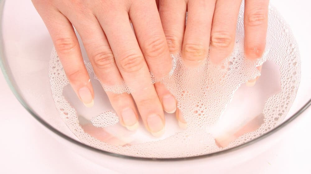 Home Remedies for Ingrown Fingernails