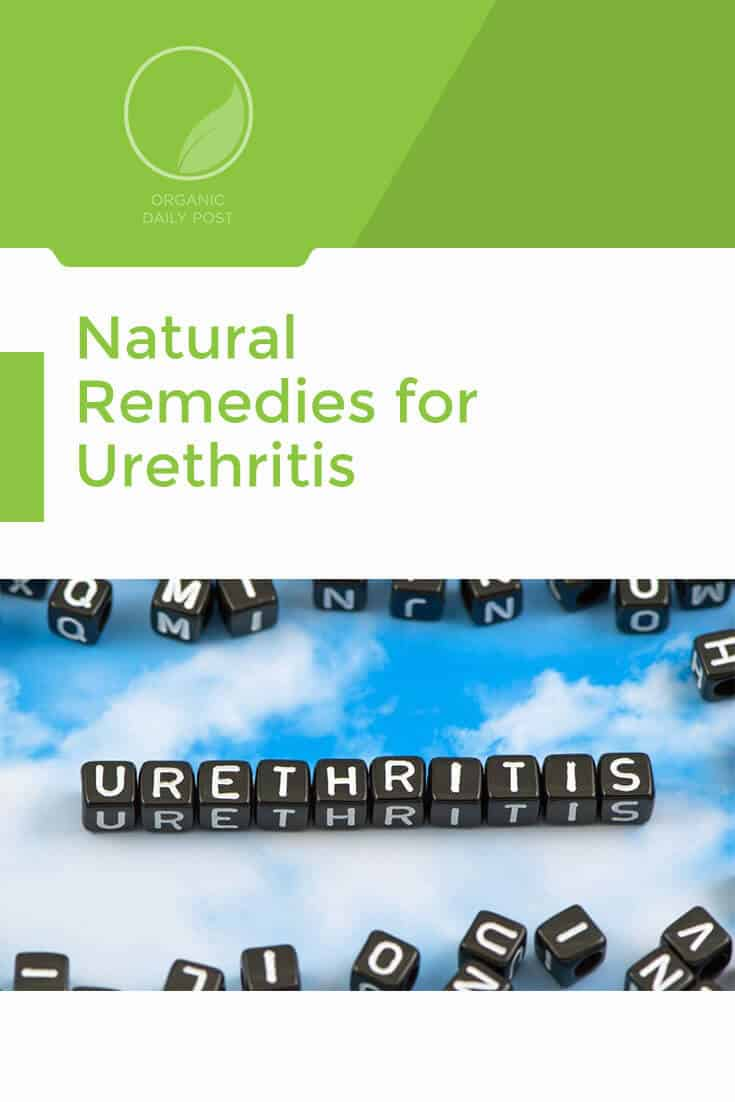 Let's take a look at some of the most effective natural remedies for urethritis.