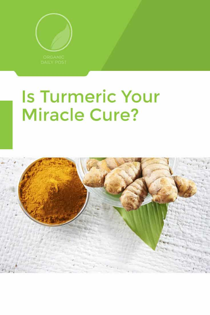 There is a lot of research on the uses of Turmeric. This article separates fact from fiction on this heavily hyped root.