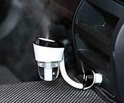 Sobetter Cool Mist Humidifier For Cars