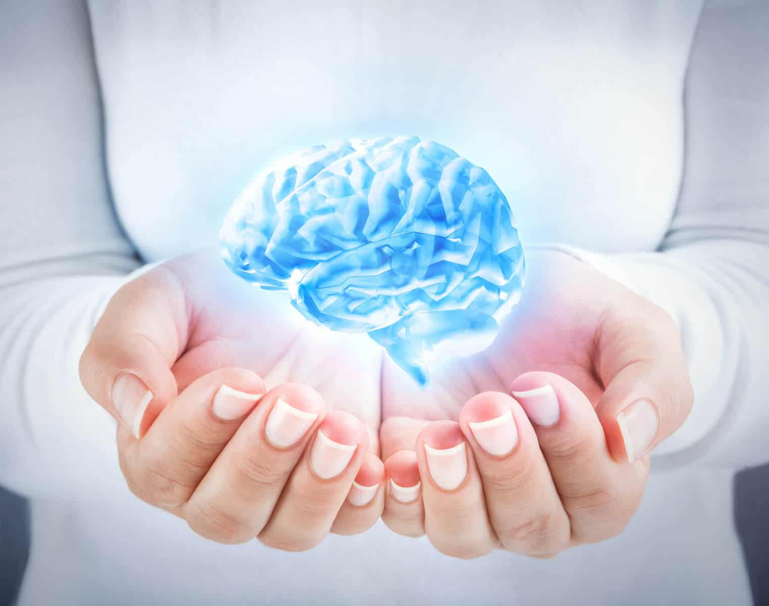 Brain boosting cognitive enhancement