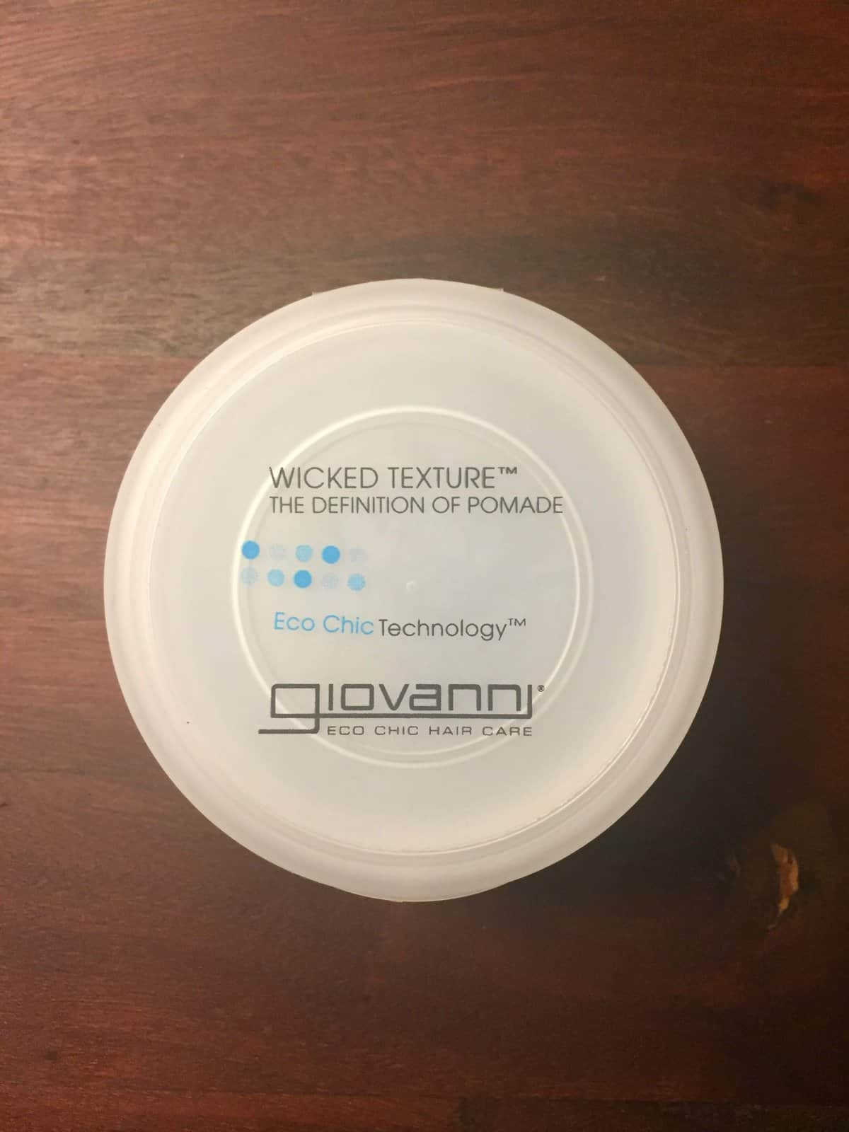 Giovanni Wicked Texture Hair Gel