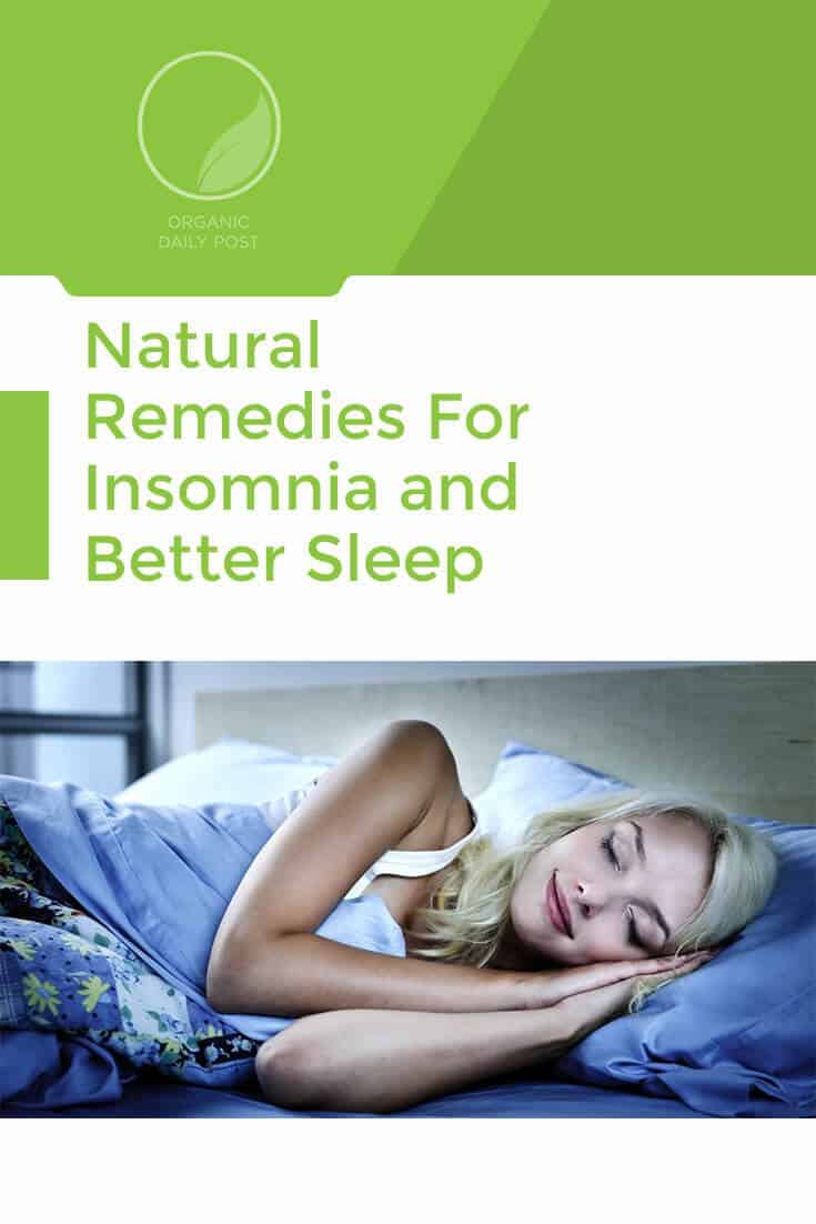 Be more alive and engaged throughout the day by getting enough quality sleep at night. Check out these natural sleep hacks to show you how.