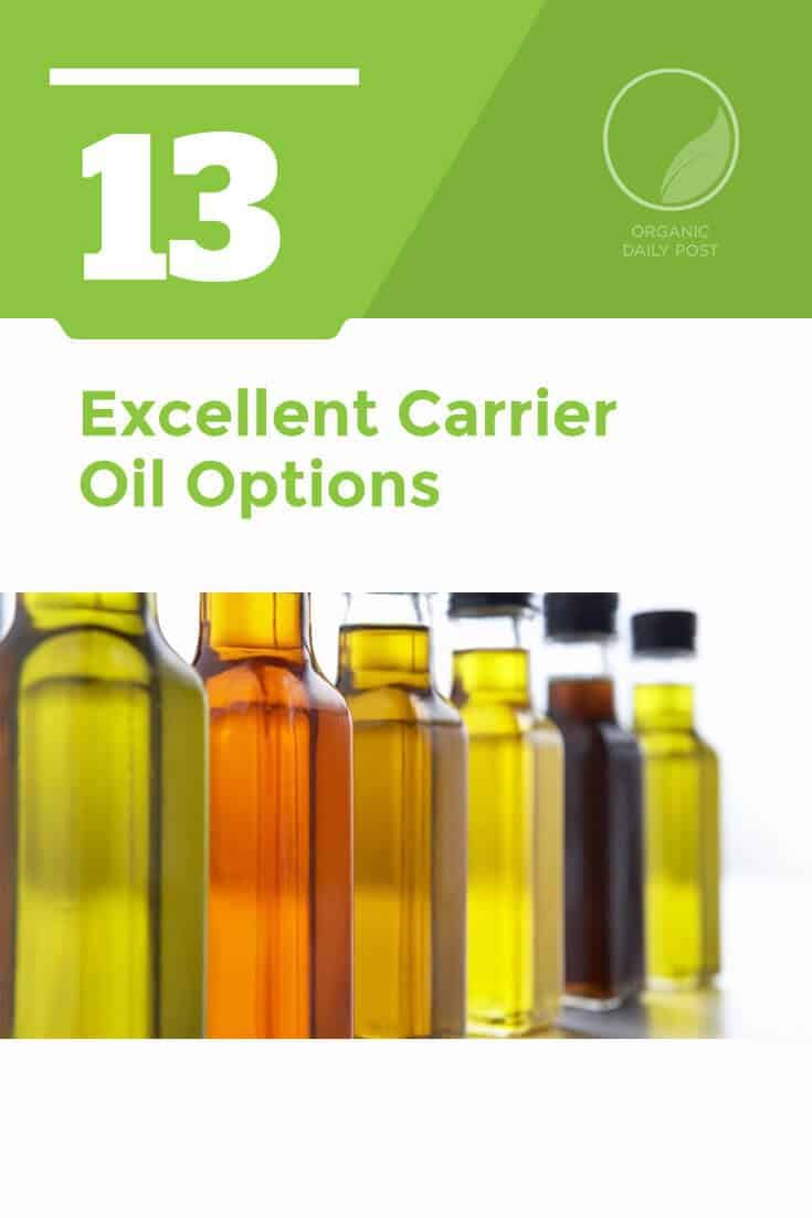 Carrier oils are strongly recommended when you are applying essential oils topically. There are many from which to choose, each with their own wonderful benefits.