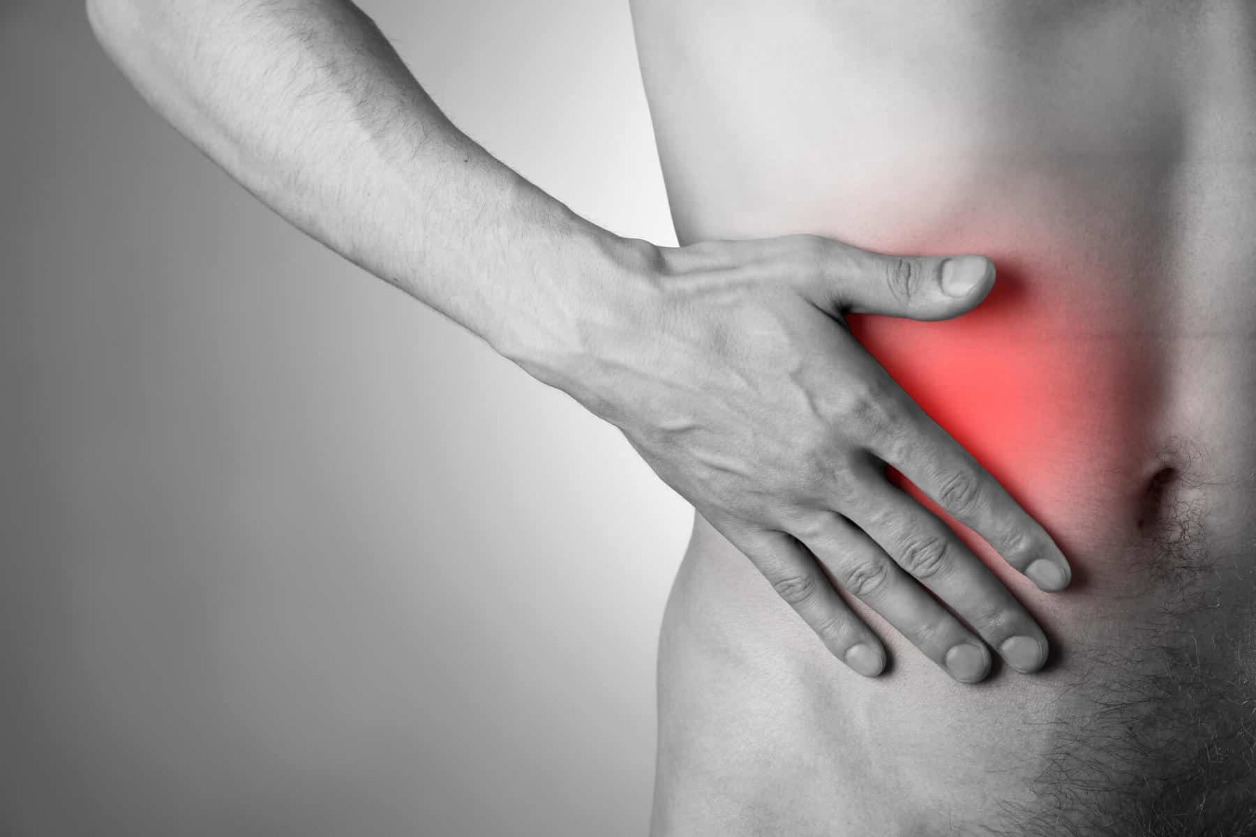 Liver or Gallbladder Issues