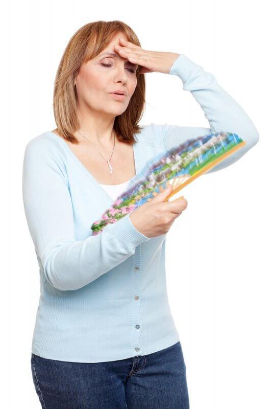 Menopause/Menopausal Symptoms/Hot Flashes