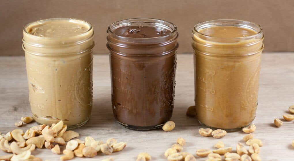 The Health effects of Nuts and Nut Butters