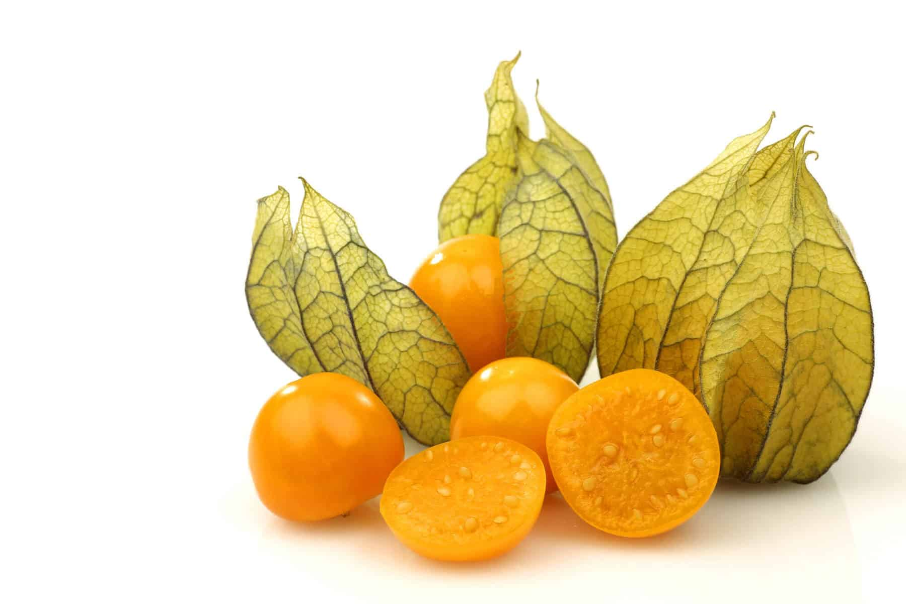 Golden Berries: The South American Superfood