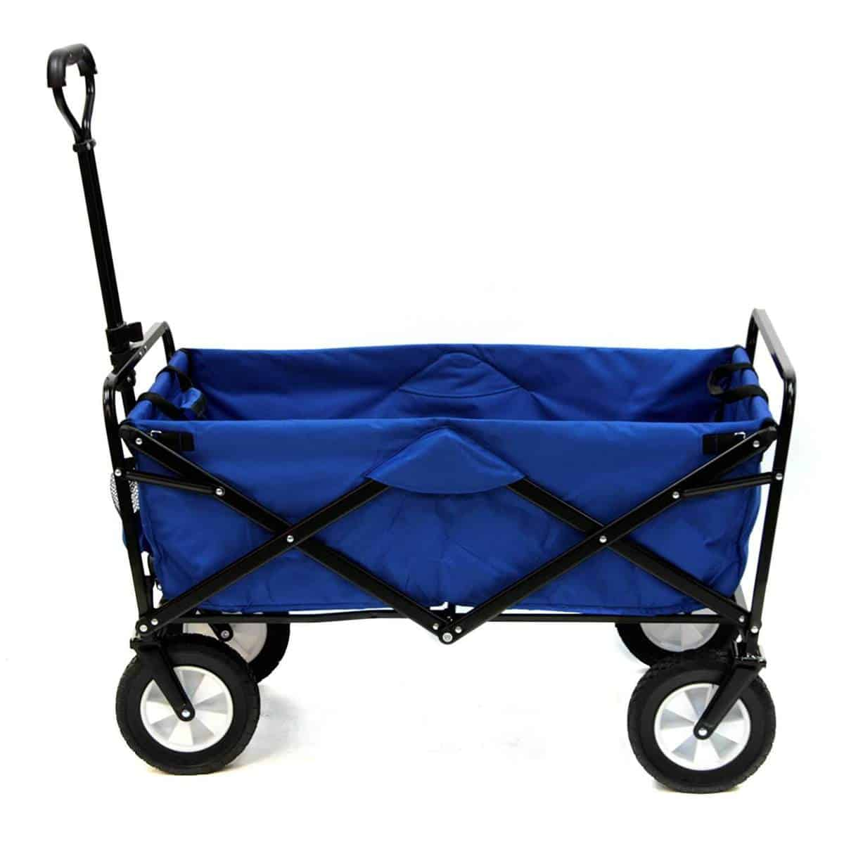 Mac Sports Collapsible Utility Wagon