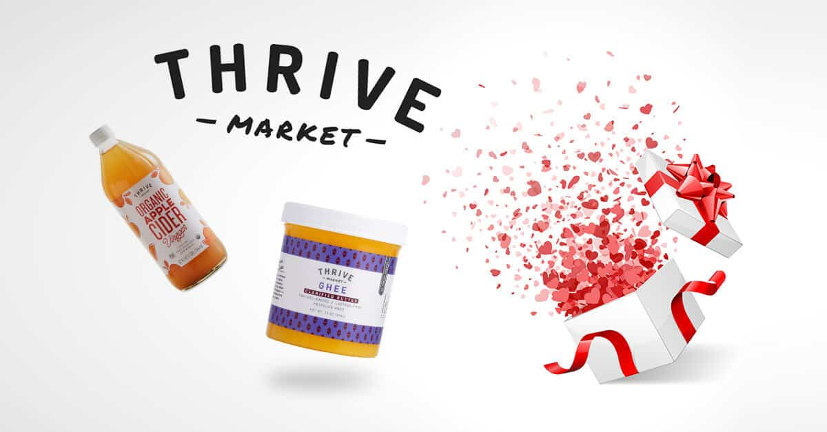Thrive coupon code