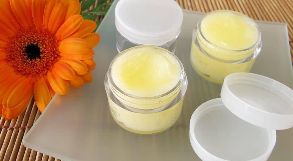 Essential Oils and Recipes for Lip Balm