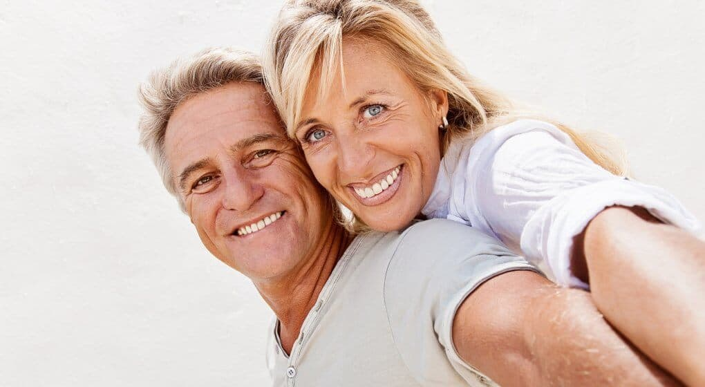 The Best supplements for men and women over 40 and over 50