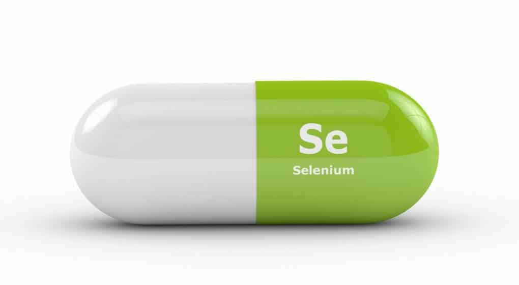 Best Selenium Supplement