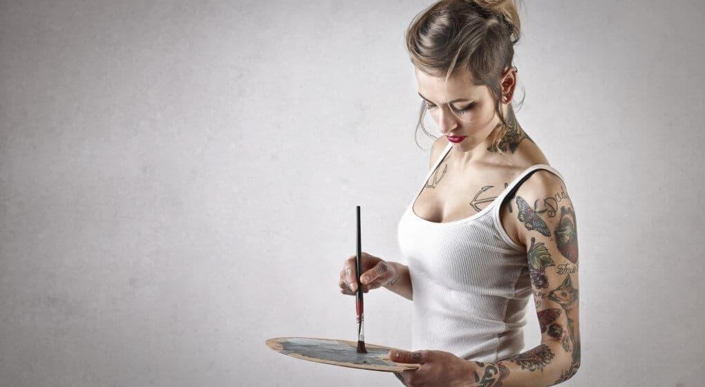 Best Tattoo Lotion
