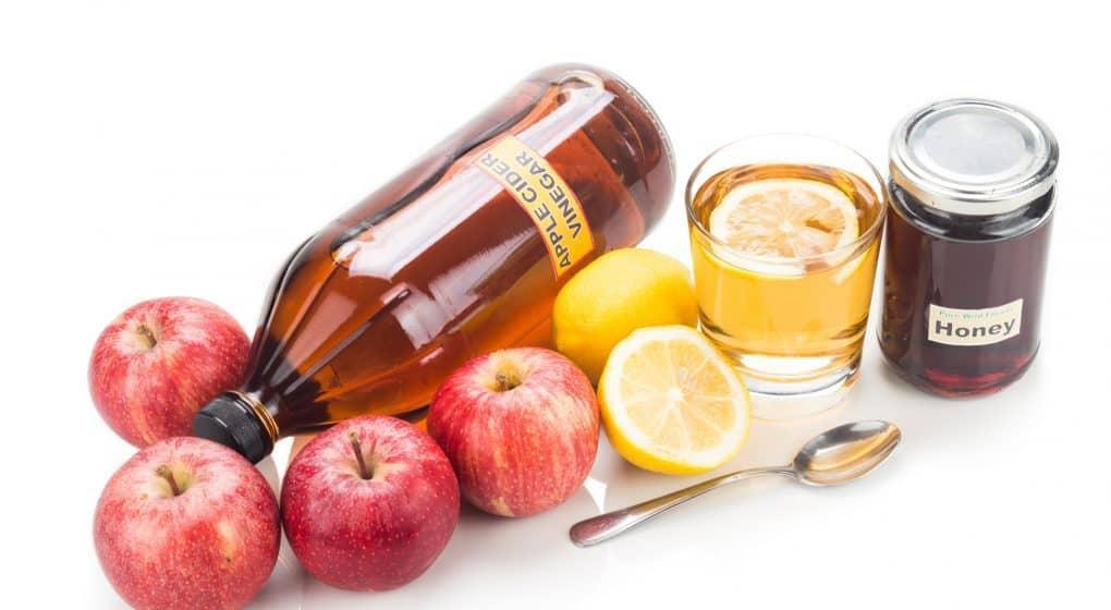 Can apple cider vinegar treat disease and illness