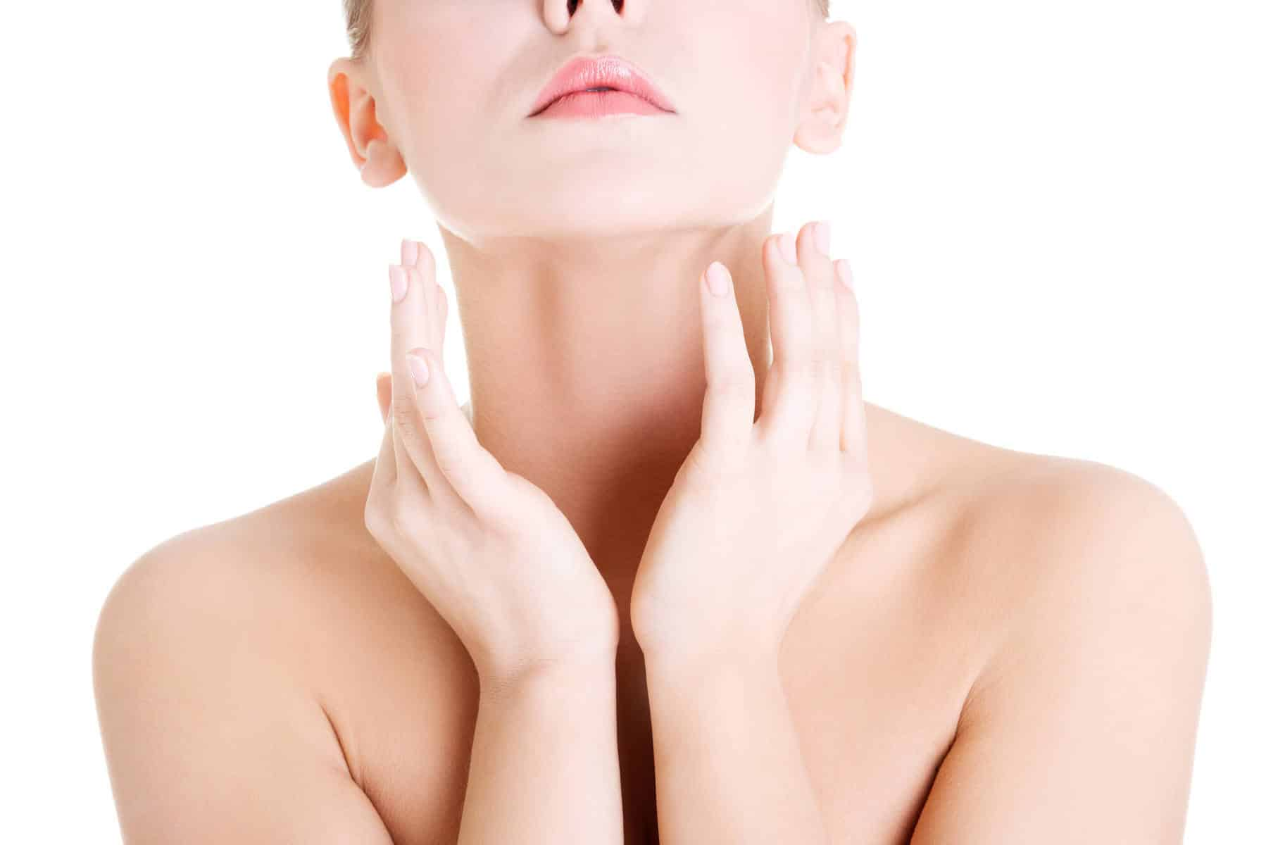 How to Choose the Best Natural Neck Cream