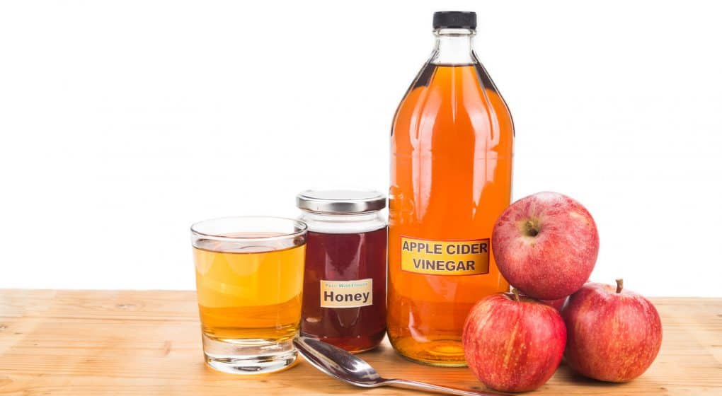 Apple Cider Vinegar Really All It's Cracked Up to Be, or Is It Just a Fad