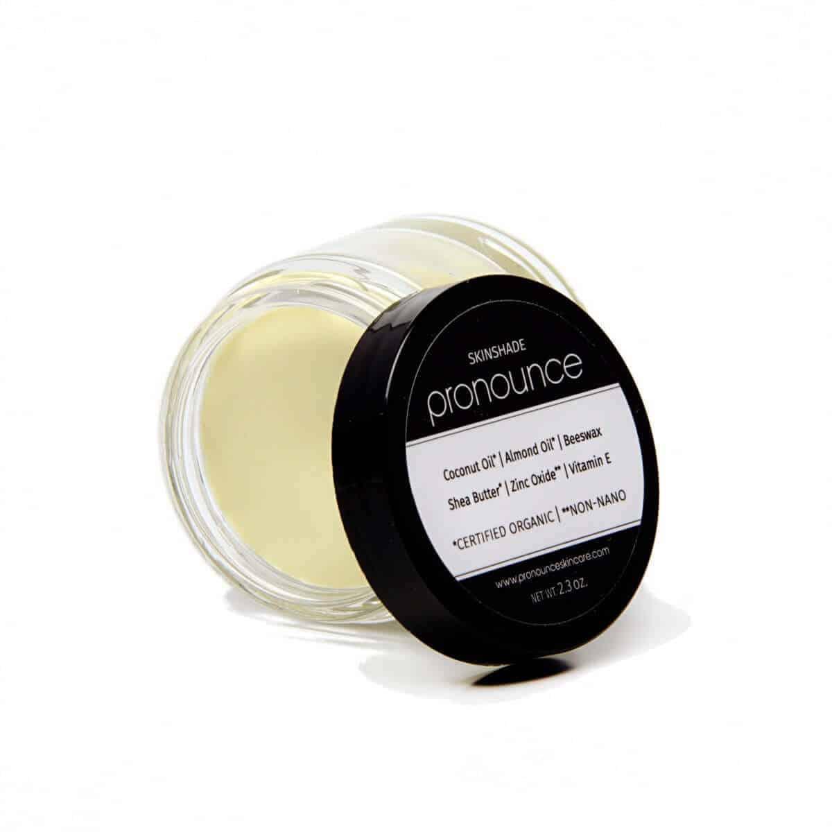 Pronounce Skinshade Zinc Oxide Sunscreen