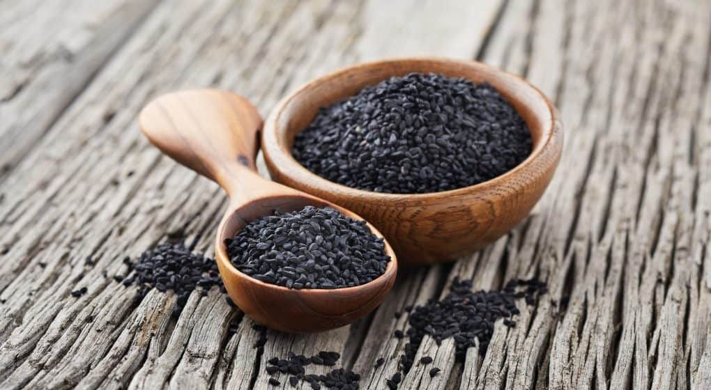 Benefits of Black Cumin Seed Oil