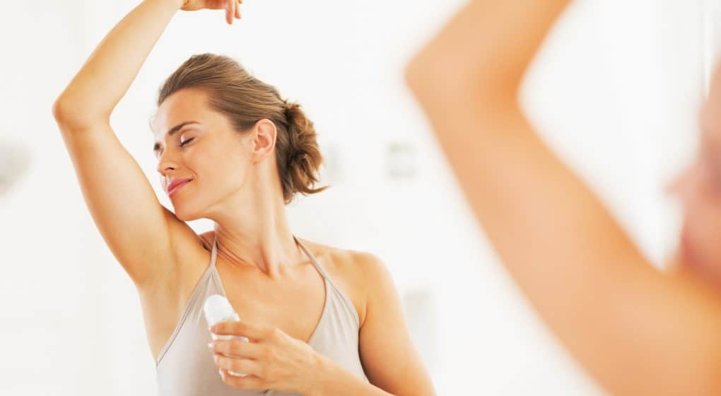 Natural-Deodorants