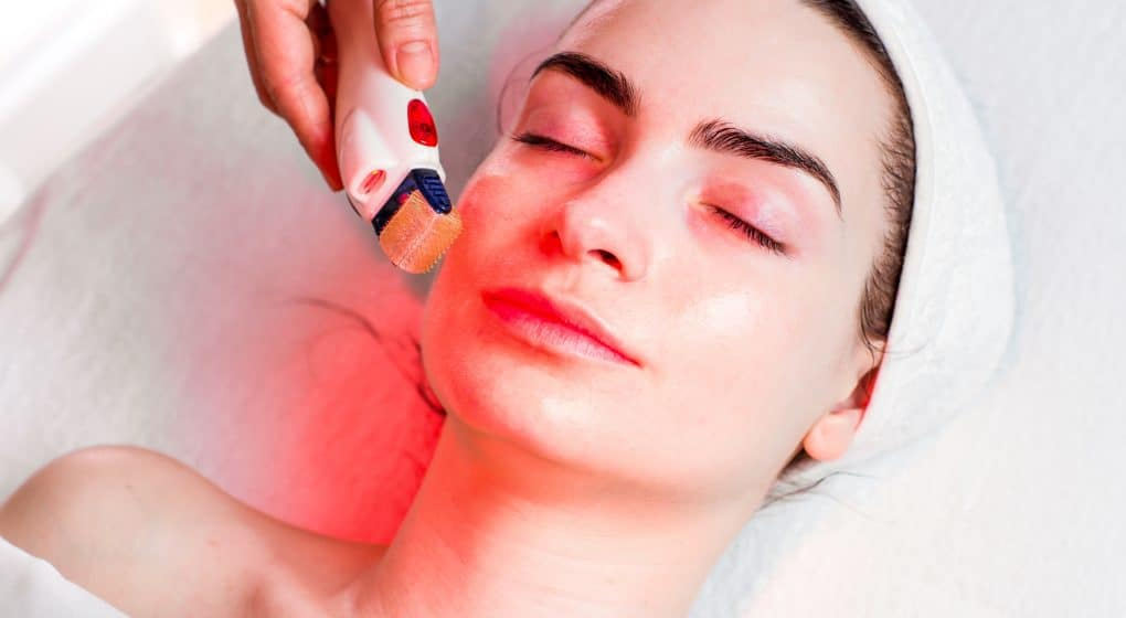 What Are the Benefits of Red Light Therapy?