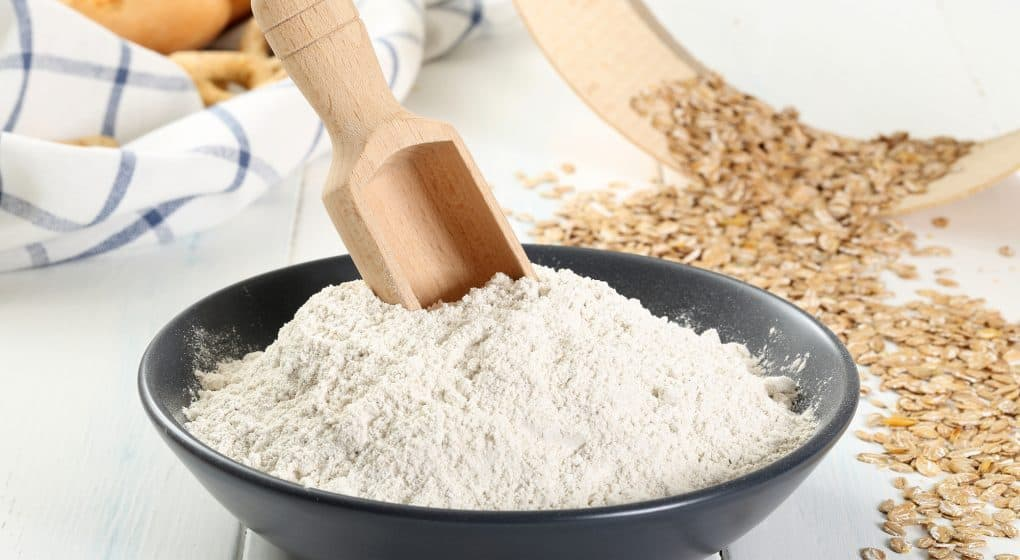 Is Rye Flour a Healthy Option