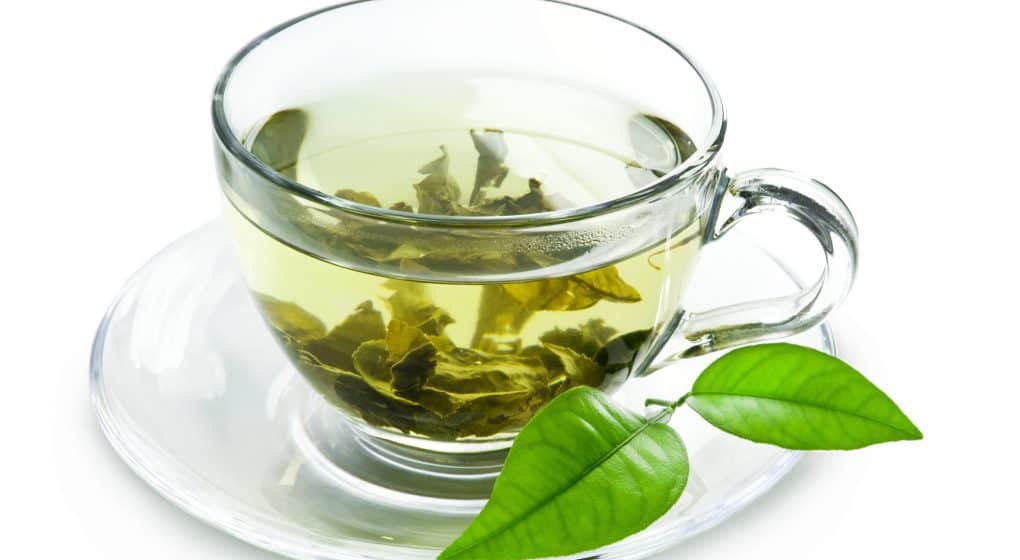 The Best Green Tea Extracts