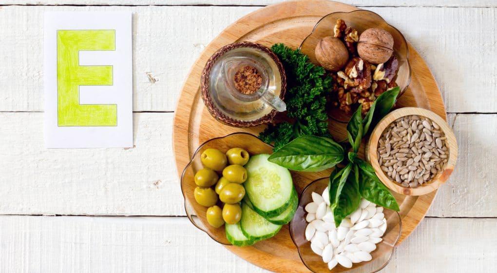 Choosing the Best Vitamin E Oil