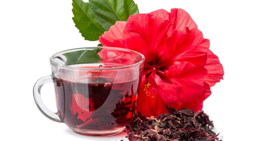The Health Benefits of Hibiscus Flowers
