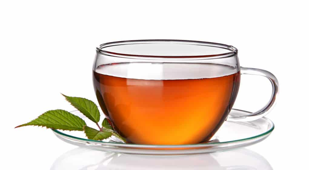 The Best Laxative Teas