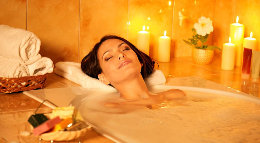 How to Take a Relaxing Sitz Bath at Home