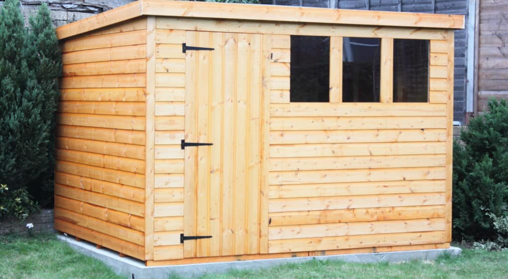 How To Choose The Best Storage Shed