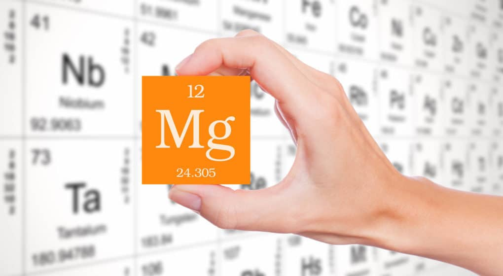 Choosing the Best Magnesium Malate Supplement
