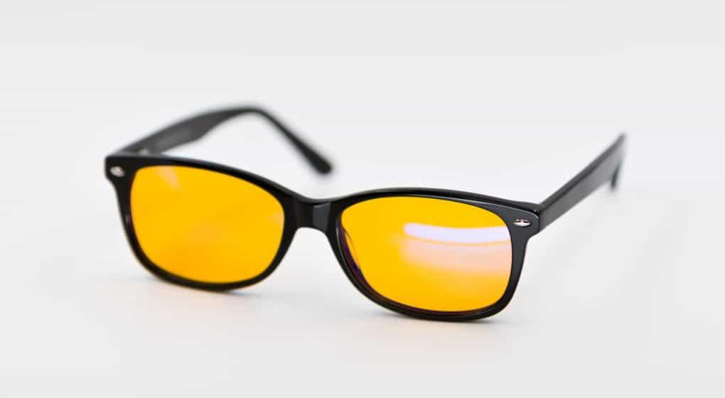 Best Glasses for Blocking Blue Light at Night