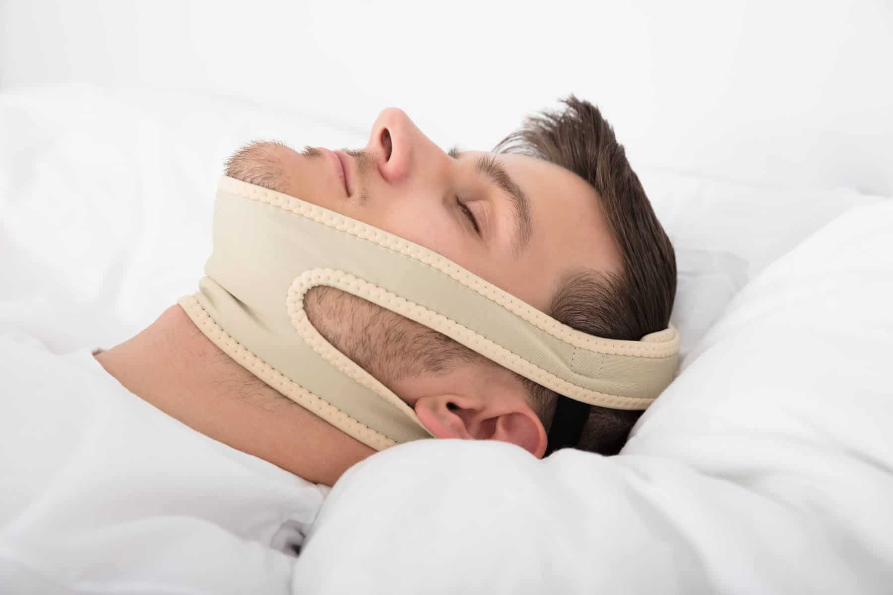 How To Choose The Best Anti Snoring Chin Strap 2019 Update