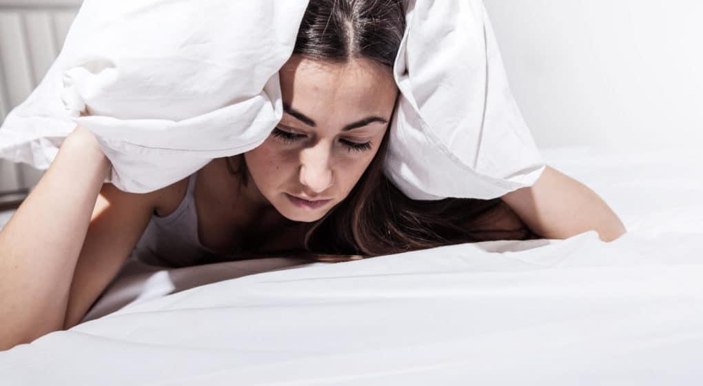Curing REM Sleep Behavior Disorder (RBD) Naturally
