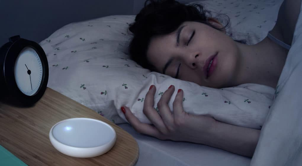No Tossing, No Turning, No Meds: Sleeplessness Gone in Just ONE NIGHT, Thanks to Genius New Device